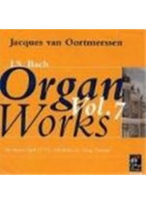 Bach: Organ Works, Vol 7