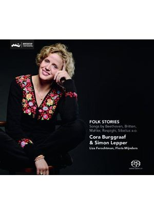 Folk Stories [SACD] (Music CD)