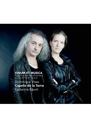 Vinum et Musica (Music CD)
