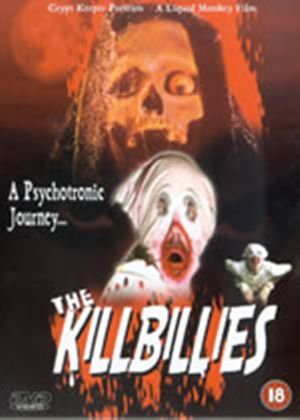 Killbillies, The