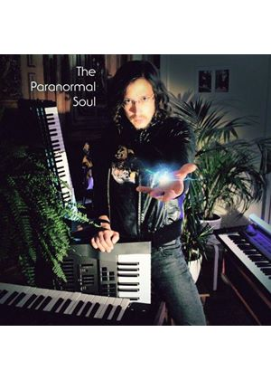 Legowelt - Paranormal Soul (Music CD)