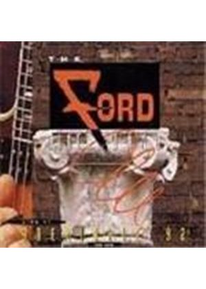 Ford Blues Band (The) - Live At The Breminale '92