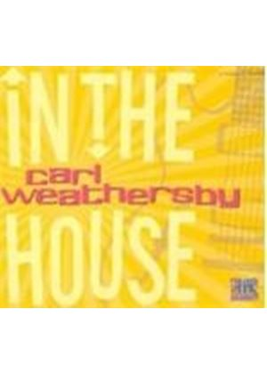 Carl Weathersby - In The House (Lucerne Blues Festival)