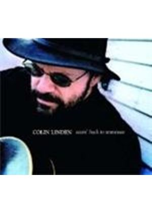 Colin Linden - Easin' Back To Tennessee
