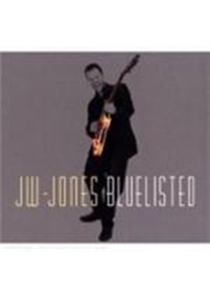 J.W. Jones - Bluelisted