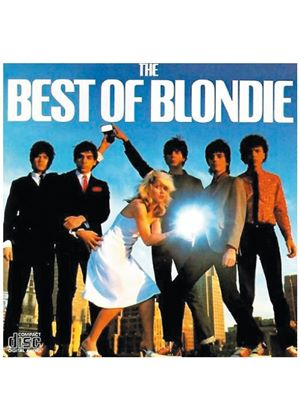 Blondie - Best Of Blondie (Music CD)