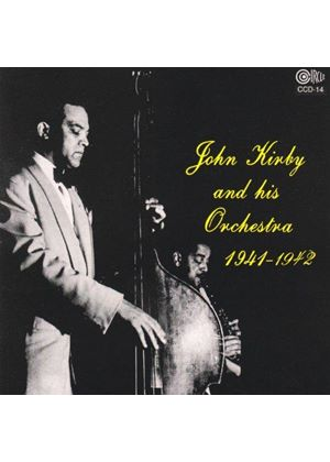 JOHN KIRBY - And His Orchestra 1941 - 1942