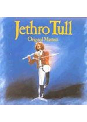 Jethro Tull - Original Masters (Music CD)