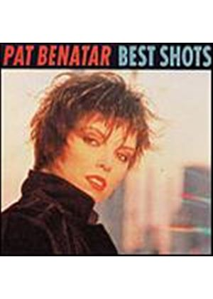 Pat Benatar - Best Shots (Music CD)