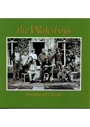 The Waterboys - Fishermans Blues (Music CD)