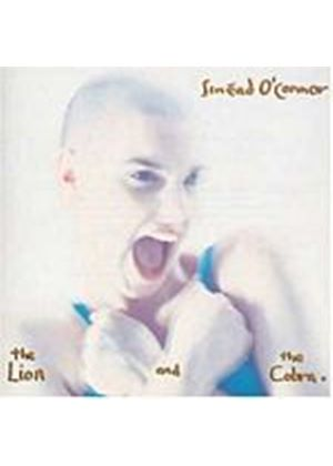 Sinead OConnor - The Lion And The Cobra (Music CD)