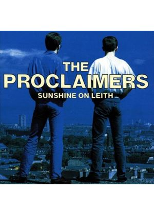 The Proclaimers - Sunshine On Leith (Music CD)
