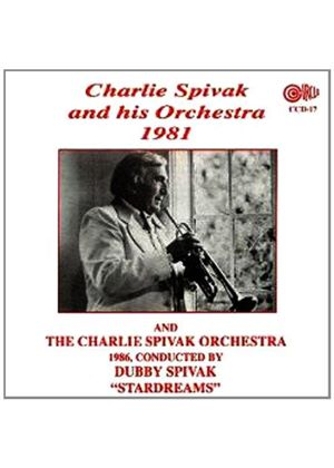 Charlie Spivak - AND HIS ORCHESTRA 1981
