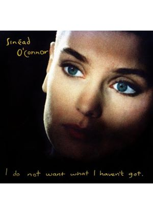 Sinead OConnor - I Do Not Want What I Havent Got (Music CD)