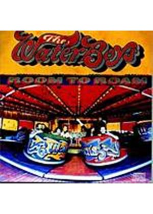 The Waterboys - Room To Roam (Music CD)
