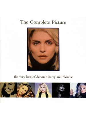 Deborah Harry/Blondie - Complete Picture, The (The Best Of Deborah Harry & Blondie)