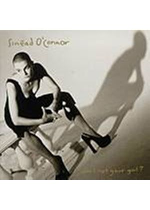 Sinead OConnor - Am I Not Your Girl? (Music CD)