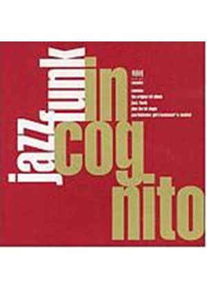 Incognito - Jazz Funk (Music CD)