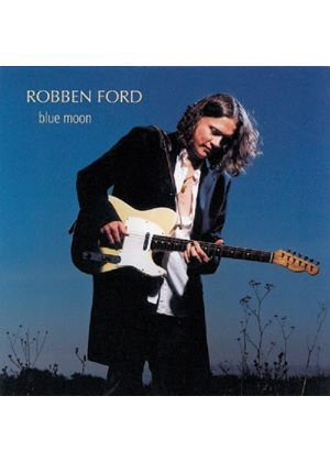 Robben Ford - Blue Moon (Music CD)