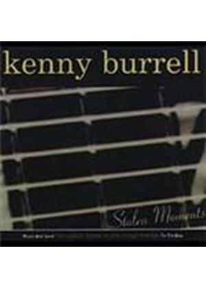 Kenny Burrell - Stolen Moments (Music CD)