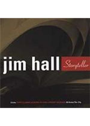 Jim Hall - Storyteller (Music CD)