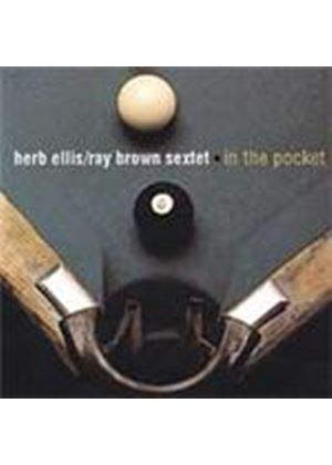 Herb Ellis & Ray Brown Sextet - In The Pocket (Music CD)