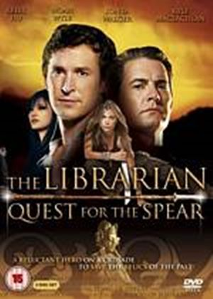Librarian, The - Quest For The Spear