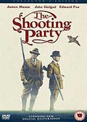 The Shooting Party (Collectors Edition)
