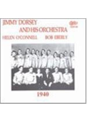 Jimmy Dorsey - AND HIS ORCHESTRA 1940