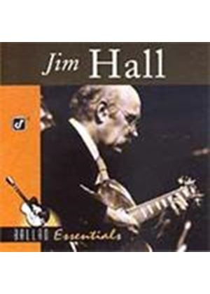 Jim Hall - Ballad Essentials (Music CD)