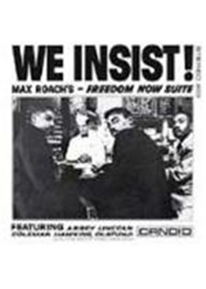 Max Roach - Freedom Now Suite