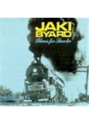 Jaki Byard - Blues For Smoke
