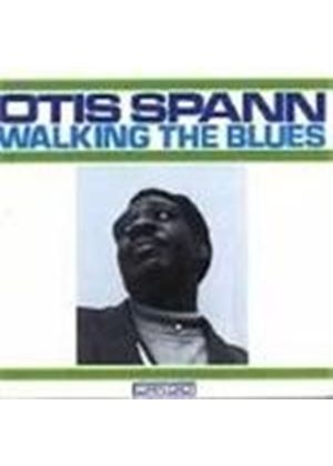Otis Spann - Walking The Blues
