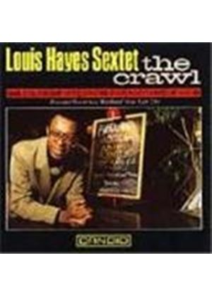 Louis Hayes Sextet (The) - Crawl, The