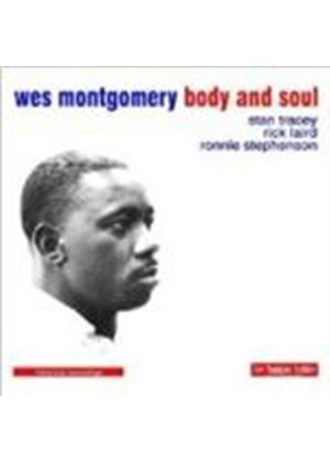 Wes Montgomery - Body And Soul (Music CD)