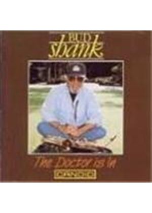 Bud Shank - Doctor Is In, The