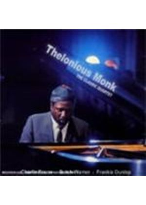 Thelonious Monk Quartet (The) - Classic Quartet, The
