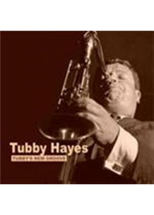 Tubby Hayes & Terry Shannon/Jeff Clyne/Phil Seaman - Tubby's New Groove (Music CD)