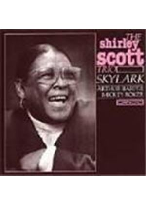 Shirley Scott Trio (The) - Skylark