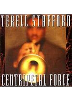 Terell Stafford - Centripetal Force (Music CD)