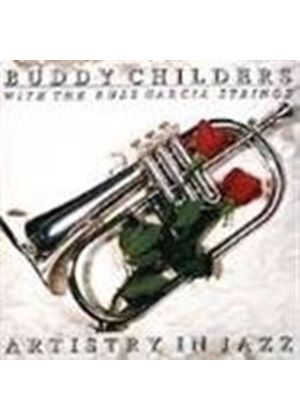 Buddy Childers - Artistry In Jazz