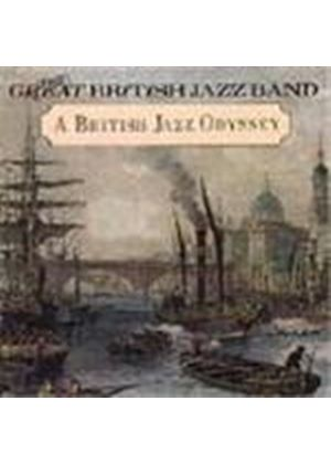Great British Jazz Band (The) - British Jazz Odyssey, A
