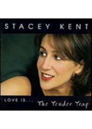 Stacey Kent - Tender Trap (Music CD)