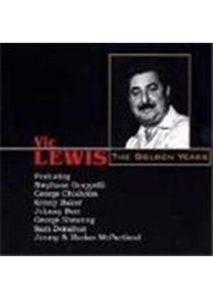 Vic Lewis - Golden Years, The