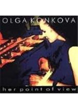 Olga Konkova - Her Point Of View
