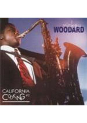 Rickey Woodard - California Cooking Vol.2