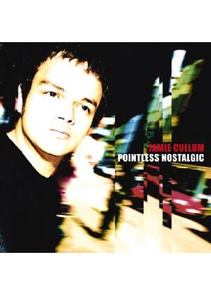 Jamie Cullum - Pointless Nostalgic (Music CD)
