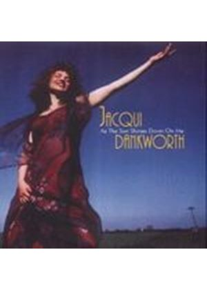 Jacqui Dankworth - As The Sun Shines Down On Me (Music CD)