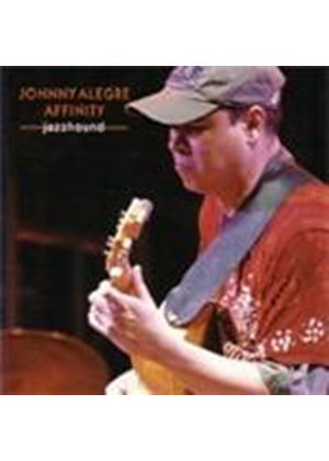 Johnny Alegre - Jazzhound