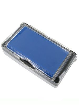 Exspect NDSi Crystal Case with Drawer (Nintendo DS)